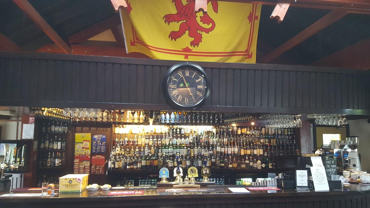 Dégustation whisky Ecosse