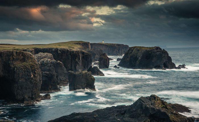 Eshaness Shetland
