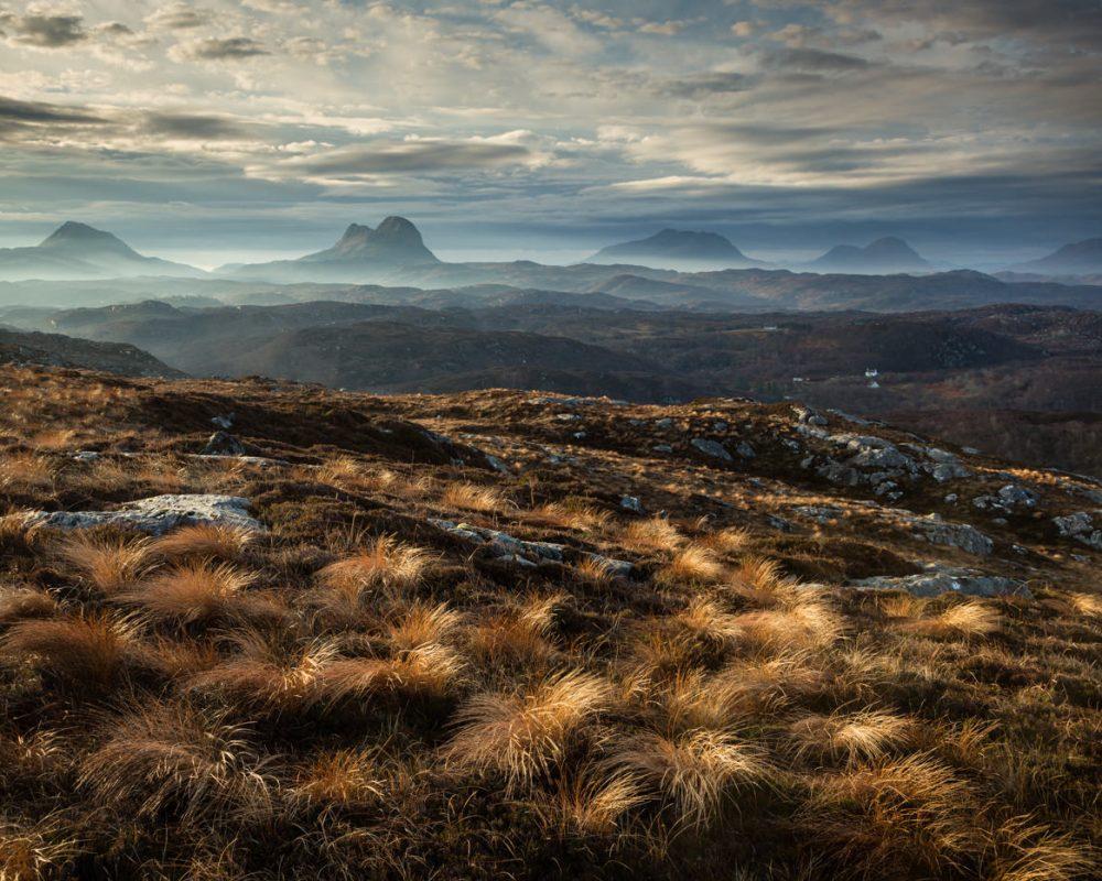 Hills of Assynt