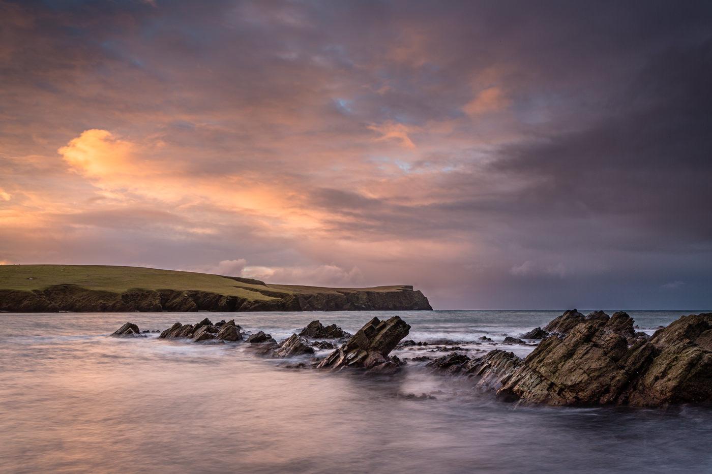 St-Ninians Shetland