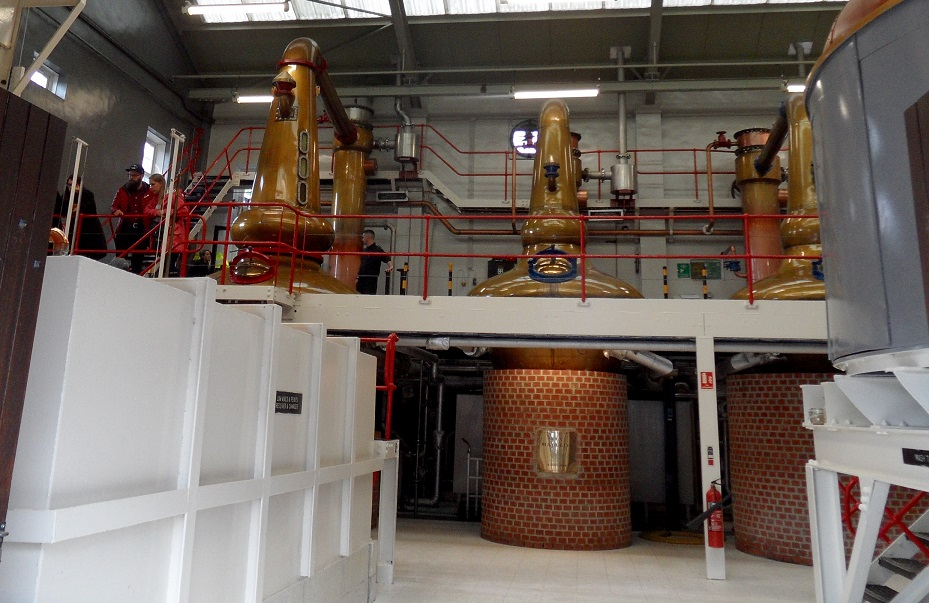 Distillerie Ecosse